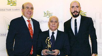 International Hotel and Restaurant Quality Award